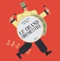 Le grand orchestre Caroline LAFFON Livre laflutedepan.com