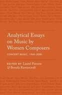 Analytic essays on music by women composers laflutedepan.com