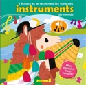J'écoute et je reconnais les instruments du monde laflutedepan.com