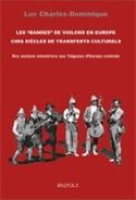 """Les """"bandes de violons"""" en Europe : cinq siècles de transferts culturels laflutedepan.com"""