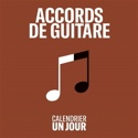 Accords de guitare Divers Livre Les Instruments - laflutedepan.com