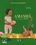 Amanha : voyage musical au Brésil Zaf ZAPHA Livre laflutedepan.com