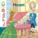 Mozart LEDU Stéphanie / BALTZER Pascal Livre laflutedepan.com