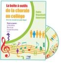 La boîte à outils de la chorale au collège laflutedepan.com