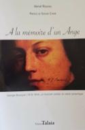 À la mémoire d'un ange - Hervé RÉMOND - Livre - laflutedepan.com