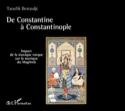 De Constantine à Constantinople Taoufik BESTANDJI laflutedepan.com