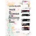 Traité de technique et de pédagogie du piano laflutedepan.com
