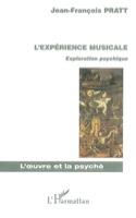 L'éexpérience musicale : exploration psychique laflutedepan.com