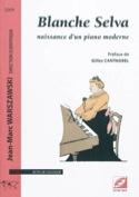 Blanche Selva : naissance d'un piano moderne laflutedepan.com