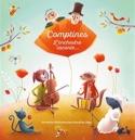 Comptines : l'orchestre raconte... Marie VANDERBEMDEN laflutedepan.com