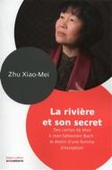 La rivière et son secret XIAO-MEI Zhu Livre laflutedepan.com