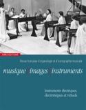 Musique, images, instruments, n° 17 Collectif Livre laflutedepan.com