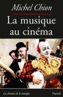 La musique au cinéma Michel CHION Livre Les Arts - laflutedepan.be