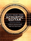 Build Your Own Acoustic Guitar: Complete Instructions and Full-Size Plans laflutedepan.com