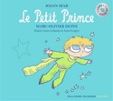 Le petit prince SFAR Johann / DUPIN Marc-Olivier laflutedepan.com