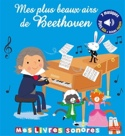 Mes plus beaux airs de Beethoven Marie DELHOSTE laflutedepan.com