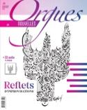 Orgues nouvelles, n° 44 - Printemps 2019 Revue Livre laflutedepan.com