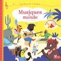 Musiques du monde Sophie MULLENHEIM Livre laflutedepan.com