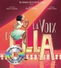 La voix d'Ella Philippe LECHERMEIER Livre laflutedepan.com