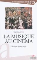 La musique au cinéma : musique, image, récit laflutedepan.com