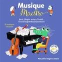 Musique maestro ! Marion BILLET Livre laflutedepan.com
