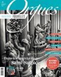 Orgues nouvelles, n° 45 (été 2019) Revue Livre laflutedepan.com