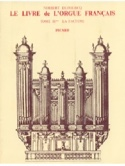 Le Livre de l'orgue français, Tome III laflutedepan.com