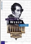 Carl Maria Von Weber CARON Jean-Luc / DENIZEAU Gérard laflutedepan.com