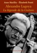 Alexandre Lagoya : la légende de la guitare laflutedepan