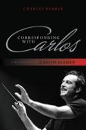 Corresponding with Carlos Charles BARBER Livre laflutedepan.com