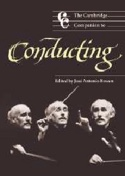 The Cambridge Companion to conducting - laflutedepan.com