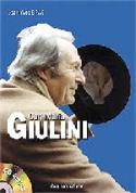 Carlo Maria Giulini BRAS Jean-Yves Livre Les Hommes - laflutedepan.com