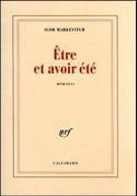 Etre et avoir été - Igor Markevitch - Livre - laflutedepan.com