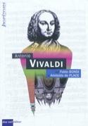 Antonio Vivaldi BONDI Fabio / PLACE Adélaïde de Livre laflutedepan.com
