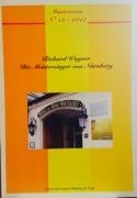 Musicorum, n° 12 (2012) : Richard Wagner, Die Meistersinger von Nürnberg - laflutedepan.com