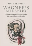 Wagner's Melodies David TRIPPETT Livre Les Oeuvres - laflutedepan.com
