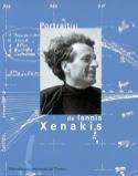 Portrait(s) de Iannis Xenakis François-Bernard Mâche laflutedepan.com