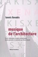 Musique de l'architecture : textes, réalisations et projets architecturaux laflutedepan.com