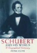 Schubert and his world : a biographical dictionary laflutedepan.com