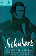 Schubert Die schöne Müllerin Susan YOUENS Livre laflutedepan.com