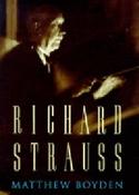 Richard Strauss - Matthew Boyden - Livre - laflutedepan.com