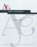 Igor Stravinsky - SCHLOEZER Boris de - Livre - laflutedepan.com