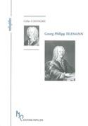 Georg Philipp Telemann ou Le célèbre inconnu - laflutedepan.com