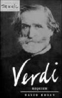 Verdi Requiem David Rosen Livre Les Oeuvres - laflutedepan.com