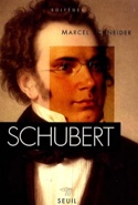 Schubert Marcel SCHNEIDER Livre Les Hommes - laflutedepan.com