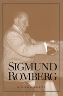 Sigmund Romberg William A. EVERETT Livre Les Hommes - laflutedepan.com