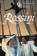 The Cambridge companion to Rossini Emanuele SENICI laflutedepan.com