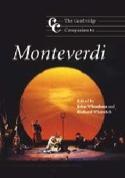 The Cambridge companion to Monteverdi - laflutedepan.com
