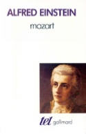 Mozart : l'homme et l'oeuvre Alfred EINSTEIN Livre laflutedepan.com