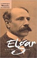 Elgar Enigma variations Julian Rushton Livre laflutedepan.com